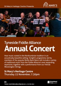 TFA Annual Concert 2017 St Mary's poster (pdf for printing)